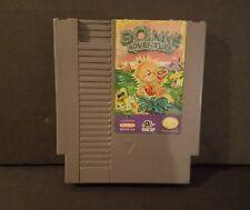 Bonk's Adventure (Nintendo Entertainment System) NES Cart Only Read Description