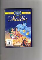 Aladdin (Special Collection) (2013) (Walt Disney) DVD