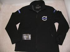MENS VOLVO SOFTSHELL JACKET & EMBROIDERED LOGOS STYLE 2