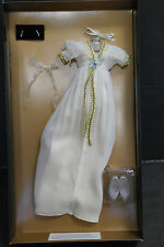 Franklin Mint Doll Titanic Rose Yellow And Cream Ensemble!
