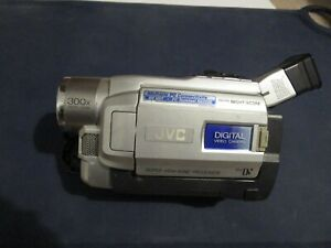 JVC GR-DVL 150E Mini DV Digital Video Camera,  faulty spares repair