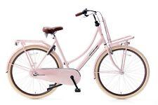 Hollandrad Popal, 3 Gang Nexus Schaltung, 28 Zoll, RH 50 cm Damenrad, Fahrrad
