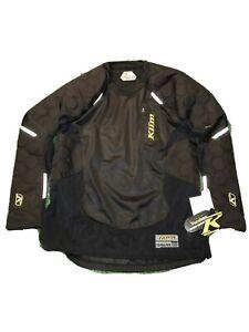 New Klim Dakar Pro 3m Moto Jersey Cordura Fabric Mens Xl Rn 104486 Ca51926