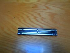 New listing 20 Splicers in Chrome for Dimensional Hangrail tubing 1.5 x .5 inches