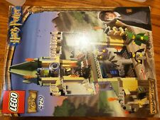 Legos Harry Potter Chamber of Secrets 4729-1 Dumbledorf's Office 107
