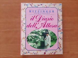 Il diario dell'attesa Kitzinger 1991
