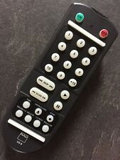 NAD CD 6 GENUINE REMOTE FULLY REFURBISHED AND TESTED