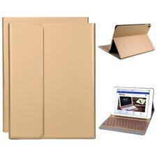 7 Color Backlit Keyboard + Smart Folio PU Leather Case foriPad Pro 9.7 / Air 2