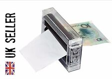 MAGIC MONEY PRINTER print notes/lottery tickets roller machine