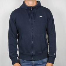 Buy Nike Cotton Hooded Plain Hoodies   Sweats for Men  24b2aeb75