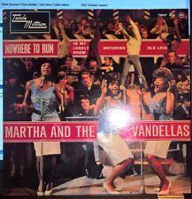 """Nuevo 7"""" Ep-donde ejecutar por Martha & The Vandellas Tmef 505"""
