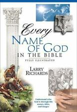 Every Name Of God In The Bible Everything In The Bible Series