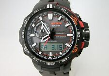 Casio Protrek Analog-Digital Triple Sensor Men's Watch PRW-6000Y-1