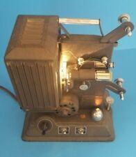 RARE - KEYSTONE PROJECTOR  8MM Model L-8 (WORKING)
