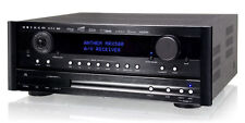 Anthem MRX 500 7-Channel 100-Watt Receiver with HDMI, Room Correction