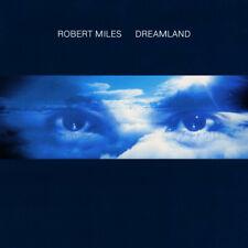 "ROBERT MILES - ""Dreamland"" (Arista, 1996). CD, DDI Pressing"