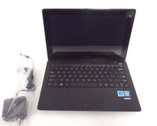 "Asus K200MA-DS01T 11.6"" Touchscreen 4GB 500GB Win 8.1 Small Notebook SD"