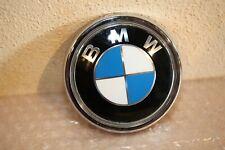 BMW X5, E70, Emblem, Logo Hinten 51 147 157 696
