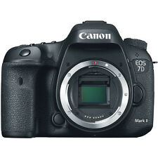 Canon EOS 7D Mark II DSLR Camera (Body Only)!! Brand New!!!
