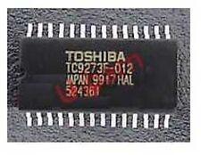 TOSHIBA TC9273F-012 SOP,