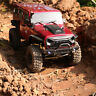 HSP RGT 4WD 1/10 Scale RC Car Rock Crawler Electric Off Road Monster Truck RTR