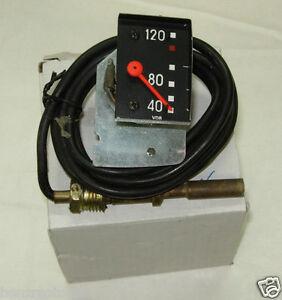 Temperature gauge W113 230SL 250SL 280SL PAGODE W111 220 250 280SE