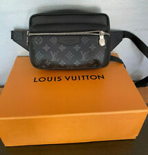 Sac Ceinture Outdoor Louis Vuitton Neuf Limited