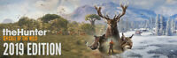 theHunter: Call of the Wild Steam 2019 Edition Game Key (PC) - Region Free -