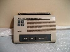 midland weather monitor model 74-109 great condition