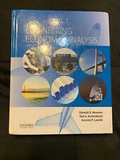 Engineering Economic Analysis 13th Edition (by Newman, Eschenbach, & Lavelle)