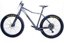 Large Fat Bike - Borealis Fatbike Telluride NEW!!!, Rigid, Eagle NX