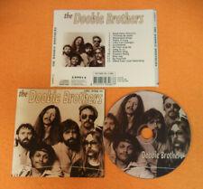 CD THE DOOBIE BROTHERS Omonimo Same 1996 Europe EXPERIENCE  no lp dvd mc (CS66)