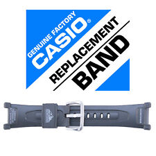 Casio 10036571 Genuine Factory Resin Band, Fits PAG-240-1 and others