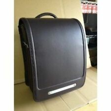 Randoseru dark Brown Backpack A4 available good for school bag rucksack #10