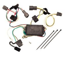 Trailer Wiring Harness Kit For 05-09 Hyundai Tucson All Styles Plug & Play T-One
