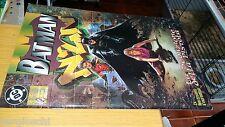 BATMAN # 26-LA SEDUZIONE DELLA PISTOLA-OSTRANDER-GIARRANO-DC PLAYPRESS EDIZ-B1