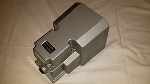 INDUSTRIAL FOOT PEDAL SWITCH LATHE, GUILLOTINE, PILLAR DRILL ETC NEW AND BOXED