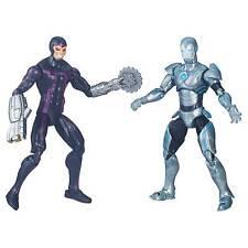Marvel Legends Secret Wars 3.75 Mechanincal Masters Machine Man and Ultron 2