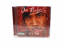 Ja Rule : Rule 3:36 731454293426 CD A#7236