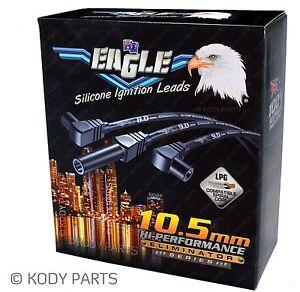 Eagle Ignition Leads 10.5mm - for Ford Falcon EL 4.0L 6cyl E1056174R