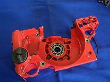 Des pièces de rechange Solo 667 662 Scie à moteur thermique: Carter gauche