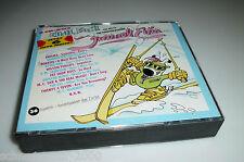 FORMEL EINS COOL FUN 2 CD'S MIT KLF CURE ENIGMA SANDRA DURAN DURAN DEPECHE MODE