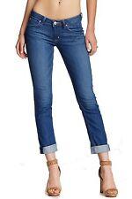"NWT Hudson ""Bacara"" Crop Cuffed Jeans Sz 24 - $189"