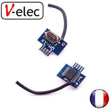 1337# 2.4G wireless transceiver module 3.3V ultra long 24L01