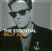Billy Joel - The Essential Billy Joel [CD]