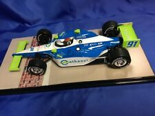 Indianapolis Indy 500 2005 PAUL DANA HAND SIGNED Greenlight 1/18 Ethanol Diecast