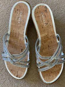 carvella kurt geiger Womens Sandal Size 41