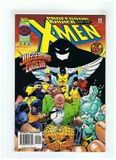 Marvel Comics Professor Xavier & The X-men #12 VF+ 1996