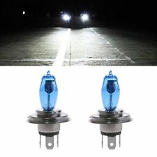 1 Pair H4 60W/55W 12V HOD Xenon H/L Beams Halogen Car Head Light Globe Bulb Lamp