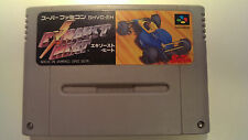 Exhaust Heat SHVC-EH Super Famicom Cart SFC SNES Nintendo